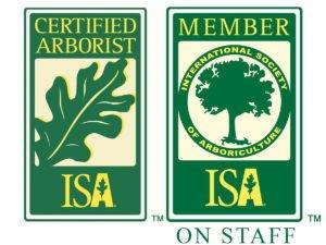 arborist on staff