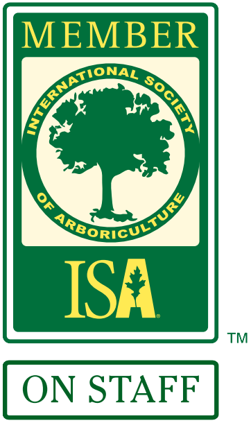 isa certified arborist staff